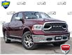 2018 RAM 1500 Longhorn (Stk: 89426) in St. Thomas - Image 1 of 28