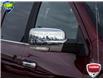 2018 RAM 1500 Longhorn Red