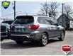 2018 Nissan Pathfinder  (Stk: 96929X) in St. Thomas - Image 9 of 28