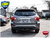 2018 Nissan Pathfinder  (Stk: 96929X) in St. Thomas - Image 10 of 28