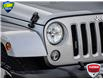 2016 Jeep Wrangler Unlimited Sahara (Stk: 96508) in St. Thomas - Image 2 of 27
