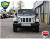 2016 Jeep Wrangler Unlimited Sahara (Stk: 96508) in St. Thomas - Image 4 of 27