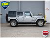 2016 Jeep Wrangler Unlimited Sahara (Stk: 96508) in St. Thomas - Image 5 of 27