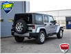2016 Jeep Wrangler Unlimited Sahara (Stk: 96508) in St. Thomas - Image 7 of 27