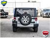 2016 Jeep Wrangler Unlimited Sahara (Stk: 96508) in St. Thomas - Image 8 of 27