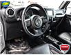2016 Jeep Wrangler Unlimited Sahara (Stk: 96508) in St. Thomas - Image 13 of 27