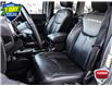 2016 Jeep Wrangler Unlimited Sahara (Stk: 96508) in St. Thomas - Image 16 of 27
