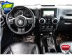 2016 Jeep Wrangler Unlimited Sahara (Stk: 96508) in St. Thomas - Image 19 of 27