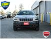 2020 Jeep Cherokee Trailhawk (Stk: 93322D) in St. Thomas - Image 4 of 28