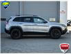 2020 Jeep Cherokee Trailhawk (Stk: 93322D) in St. Thomas - Image 5 of 28
