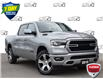 2019 RAM 1500 Sport (Stk: 92181) in St. Thomas - Image 1 of 28