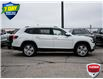 2018 Volkswagen Atlas 3.6 FSI Execline (Stk: 97126) in St. Thomas - Image 7 of 29