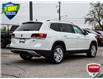 2018 Volkswagen Atlas 3.6 FSI Execline (Stk: 97126) in St. Thomas - Image 9 of 29