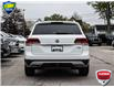 2018 Volkswagen Atlas 3.6 FSI Execline (Stk: 97126) in St. Thomas - Image 10 of 29