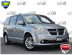 2019 Dodge Grand Caravan CVP/SXT (Stk: 97060) in St. Thomas - Image 1 of 29
