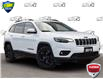 2019 Jeep Cherokee North (Stk: 97159) in St. Thomas - Image 1 of 27