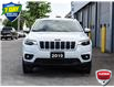 2019 Jeep Cherokee North (Stk: 97159) in St. Thomas - Image 6 of 27