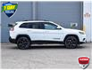 2019 Jeep Cherokee North (Stk: 97159) in St. Thomas - Image 7 of 27
