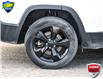 2019 Jeep Cherokee North (Stk: 97159) in St. Thomas - Image 8 of 27