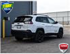 2019 Jeep Cherokee North (Stk: 97159) in St. Thomas - Image 9 of 27
