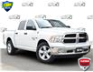 2019 RAM 1500 Classic ST (Stk: 95250) in St. Thomas - Image 1 of 25