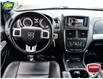 2020 Dodge Grand Caravan GT (Stk: 97214) in St. Thomas - Image 17 of 24