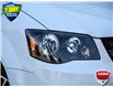 2018 Dodge Grand Caravan CVP/SXT (Stk: 89526) in St. Thomas - Image 2 of 25