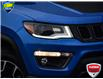 2021 Jeep Compass Trailhawk (Stk: 95829) in St. Thomas - Image 4 of 28