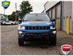 2021 Jeep Compass Trailhawk (Stk: 95829) in St. Thomas - Image 6 of 28