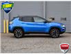 2021 Jeep Compass Trailhawk (Stk: 95829) in St. Thomas - Image 7 of 28