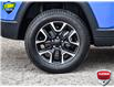 2021 Jeep Compass Trailhawk (Stk: 95829) in St. Thomas - Image 8 of 28