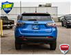 2021 Jeep Compass Trailhawk (Stk: 95829) in St. Thomas - Image 10 of 28