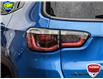 2021 Jeep Compass Trailhawk (Stk: 95829) in St. Thomas - Image 11 of 28