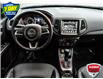 2021 Jeep Compass Trailhawk (Stk: 95829) in St. Thomas - Image 18 of 28