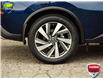 2020 Nissan Murano SL (Stk: 97383) in St. Thomas - Image 8 of 29