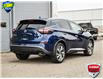 2020 Nissan Murano SL (Stk: 97383) in St. Thomas - Image 9 of 29