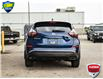 2020 Nissan Murano SL (Stk: 97383) in St. Thomas - Image 10 of 29