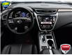 2020 Nissan Murano SL (Stk: 97383) in St. Thomas - Image 20 of 29
