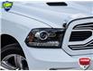 2018 RAM 1500 Sport (Stk: 88228) in St. Thomas - Image 2 of 28