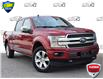 2018 Ford F-150  (Stk: 97430) in St. Thomas - Image 1 of 29