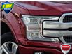 2018 Ford F-150  (Stk: 97430) in St. Thomas - Image 4 of 29