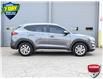 2019 Hyundai Tucson Preferred (Stk: 97482) in St. Thomas - Image 5 of 25