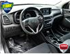 2019 Hyundai Tucson Preferred (Stk: 97482) in St. Thomas - Image 13 of 25