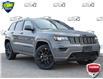 2021 Jeep Grand Cherokee Laredo (Stk: 96855D) in St. Thomas - Image 1 of 29