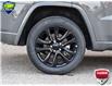 2021 Jeep Grand Cherokee Laredo (Stk: 96855D) in St. Thomas - Image 6 of 29