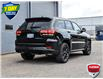 2021 Jeep Grand Cherokee Limited (Stk: 97359D) in St. Thomas - Image 7 of 28