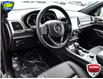2021 Jeep Grand Cherokee Limited (Stk: 97359D) in St. Thomas - Image 13 of 28