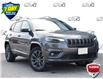 2021 Jeep Cherokee Limited (Stk: 96742D) in St. Thomas - Image 1 of 28