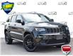 2021 Jeep Grand Cherokee Limited (Stk: 97051D) in St. Thomas - Image 1 of 28