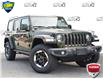 2021 Jeep Wrangler Unlimited Rubicon (Stk: 97370D) in St. Thomas - Image 1 of 30